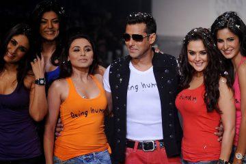 Salman-Khan-Being-Human-Fashion-Show