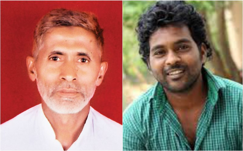 Mohammed Akhlaq and Rohith Vemula were both victims of the rising violence in India