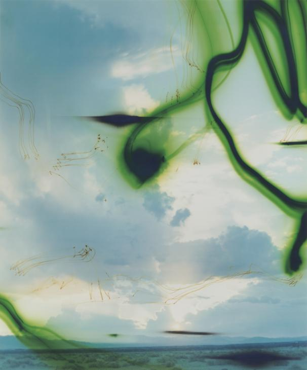 Wolfgang Tillman, I Don't Want to Get Over You, 2000